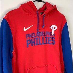 Nike Phillies Hoodie